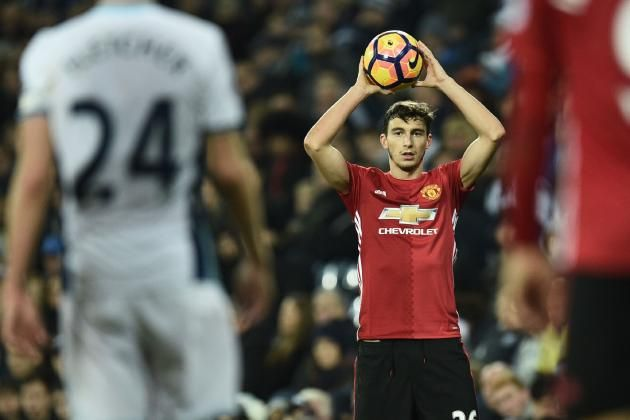 Rumors Manchester United Transfer News Will These Deals Get Done Before Deadline Da Manchester United Transfer News Manchester United Transfer West Bromwich