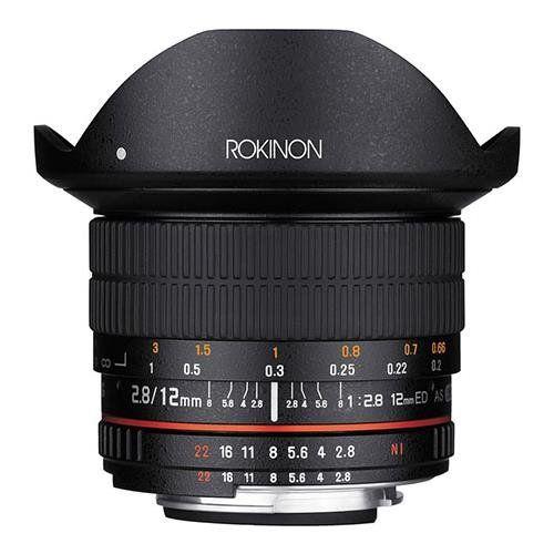 Introducing Rokinon 12mm F28 Full Frame Fisheye Manual Focus Lens For Nikon F Mount With Ae Chip Great Product And Nikon Dslr Camera Dslr Camera Fish Eye Lens