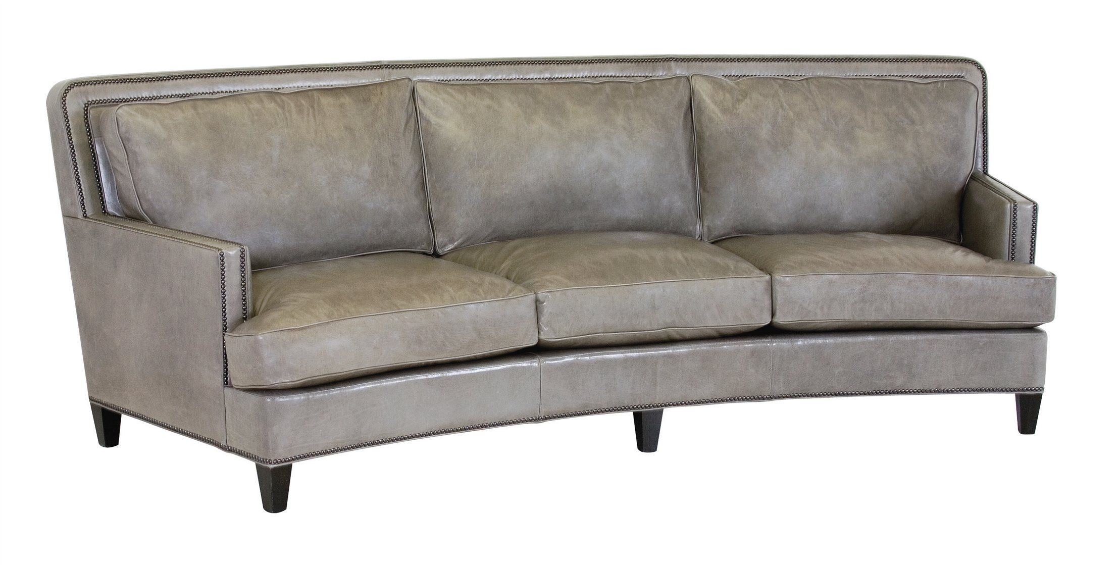Excellent Curved Sofas For Sale Classic Leather Palermo Curved Sofa Download Free Architecture Designs Xaembritishbridgeorg