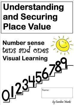 {Place value intervention} {Number sense} {DYSCALCULIA
