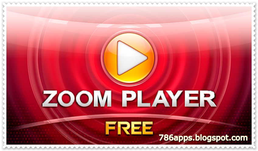 Zoom Player FREE 11 0 0 Download For Windows Latest | software And