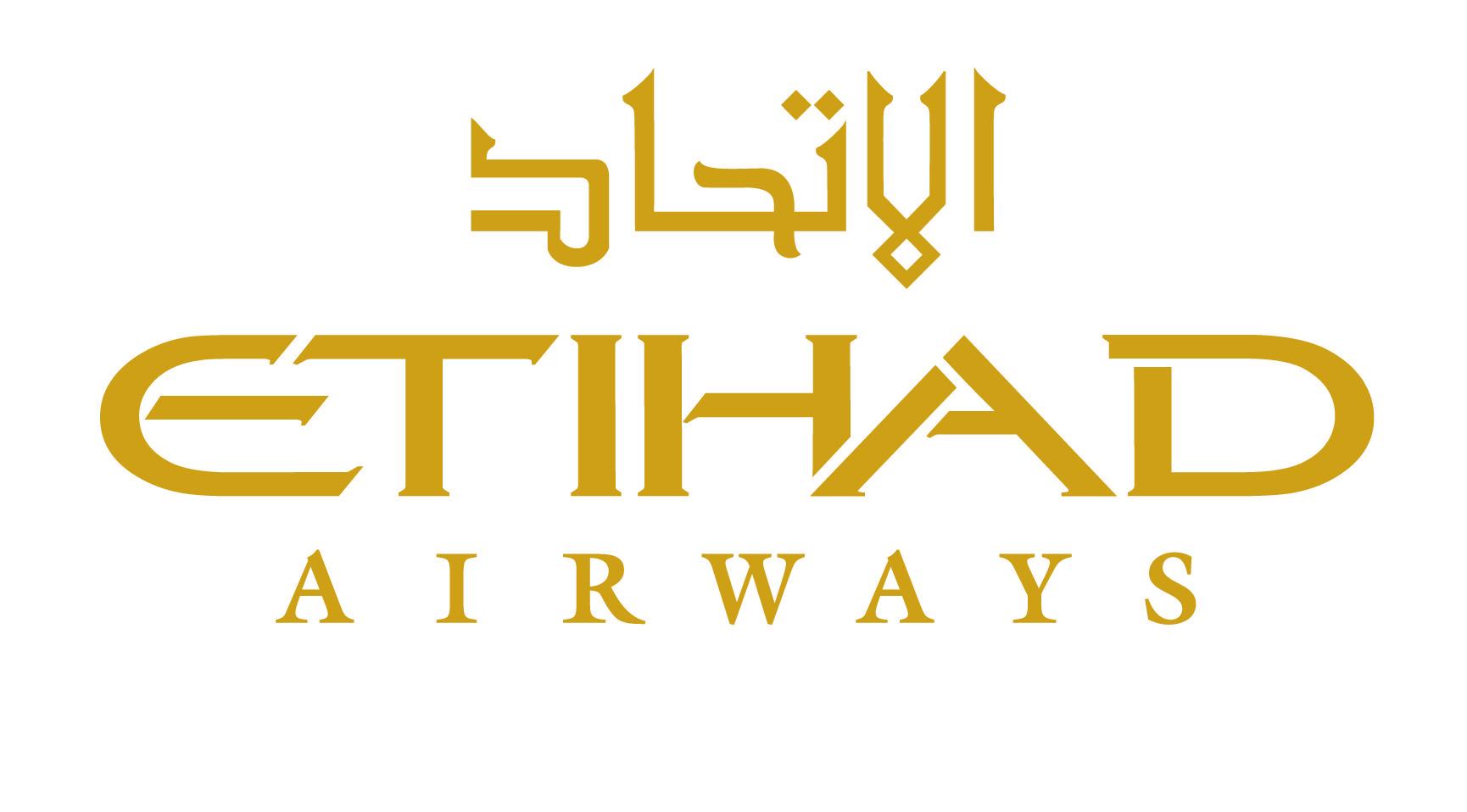 Bildergebnis für etihad airways logo