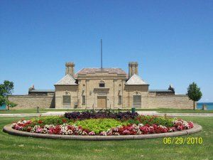 City Of Kenosha Wisconsin Departments Public Works Park Division Building Southport Beachparks