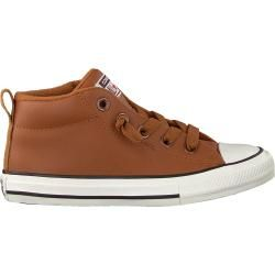 Photo of Sapatilhas Converse Street Red Rover-Mid Cognac Boys ConverseConverse