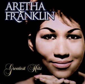 Aretha Franklin Has 40 Top 40 Hits Which Include Respect Baby I