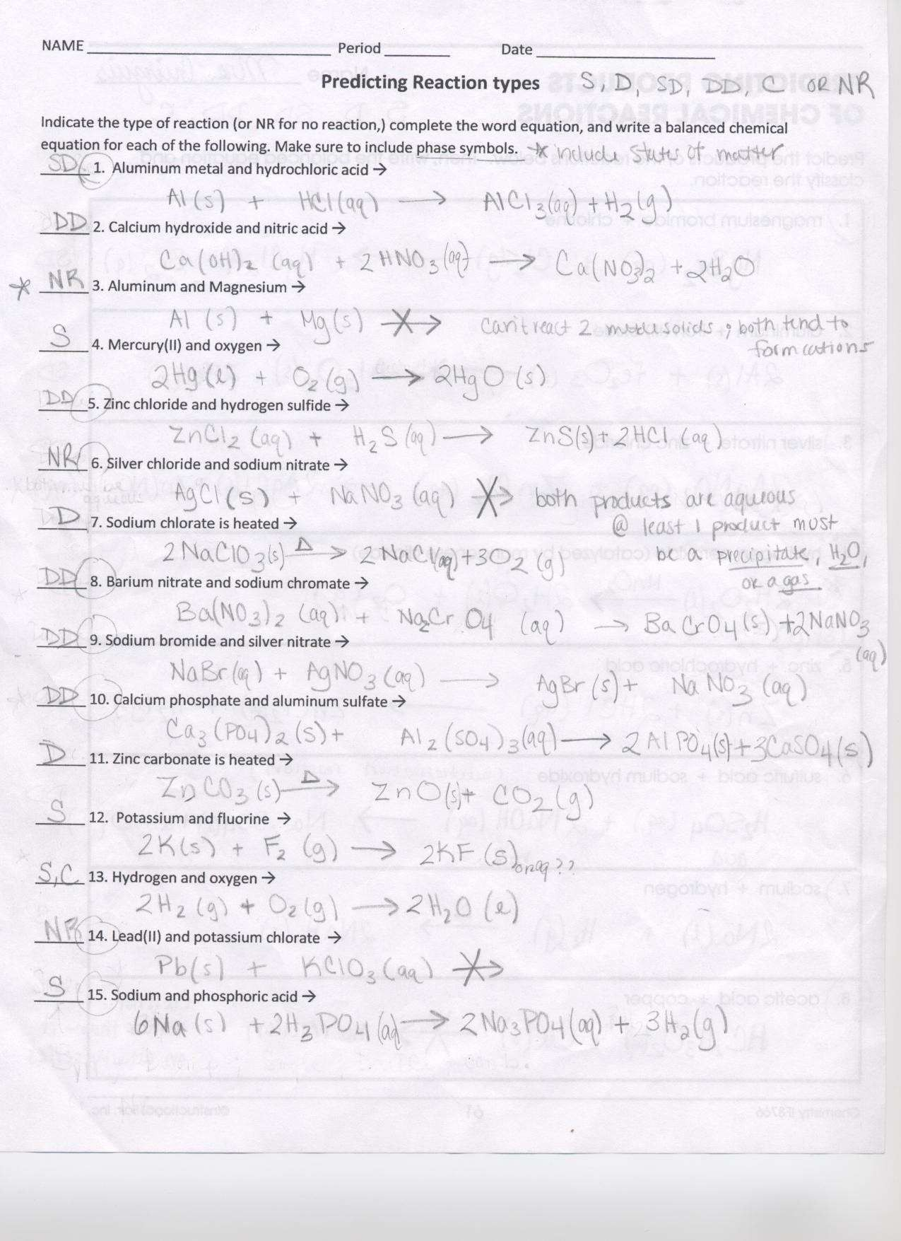 6 Math 154b Completing The Square Worksheet Answers In