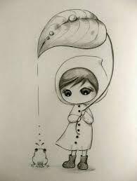 Coole Bilder Zeichnen Bleistift