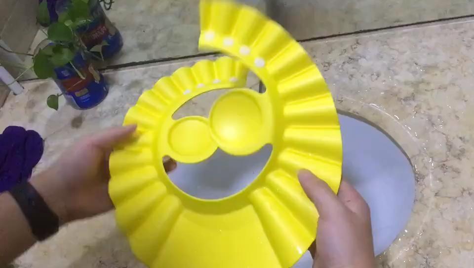 Children Waterproof Cap