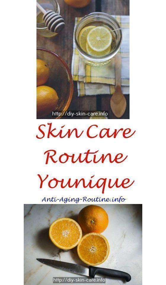 Hautpflege Akne trocken – Hautpflege Rezepte Grüntee.anti Falten Feuchtigkeitsc…,  #Akne #d…