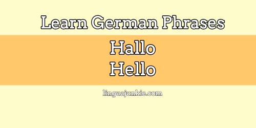 16 awesome ways to say hello in german german greetings german 16 awesome ways to say hello in german german greetings m4hsunfo