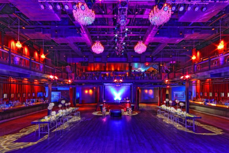 Live Nation Special Event Venue The Fillmore Silver Spring