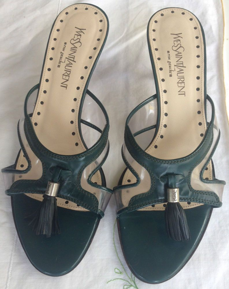 yves saint laurent rive gauche shoes shoes shoes saint laurent rh pinterest com