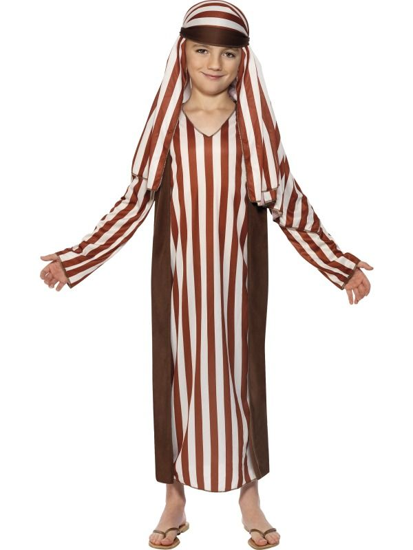 Childrens Boys Shepherd Fancy Dress Costume Buy Online At