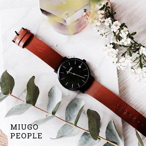 #MIUGO #polskamarka #zegarek #minimalizm #prostota #jakość #jakość #stal #skóra #polishdesign #timepiece #wristwatch #minimal #inspire #simpledesign #watch #time #instawatch #minimalizm #inspiration #polishbrand