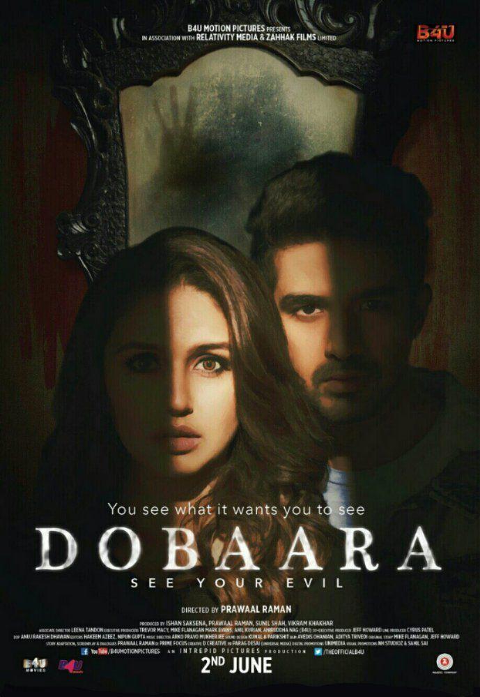Dobaara: See Your Evil (2017) PDVDRip