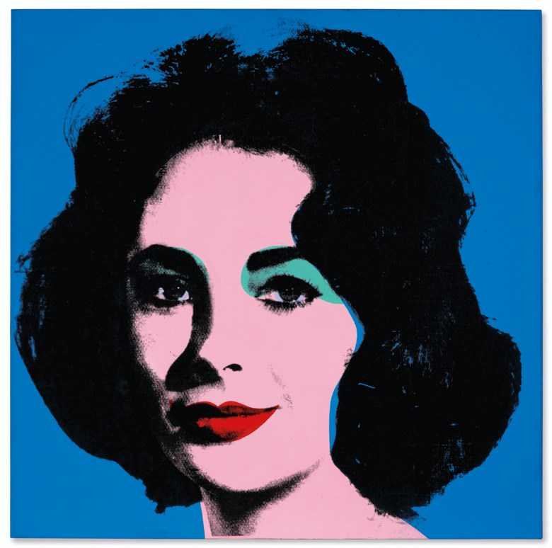 The A-Z of Andy Warhol | Christie's #andywarhol