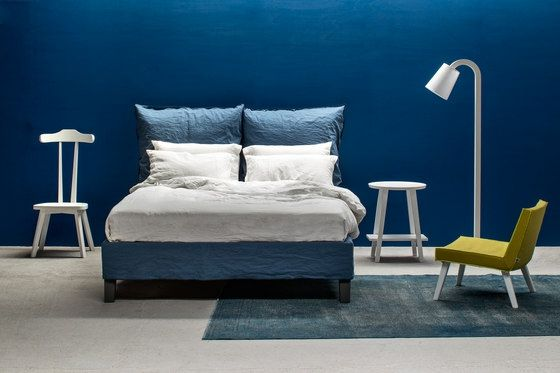 schlafzimmer moderne doppelbett ideen 36 designer betten mit markanten namen moderne doppelbett