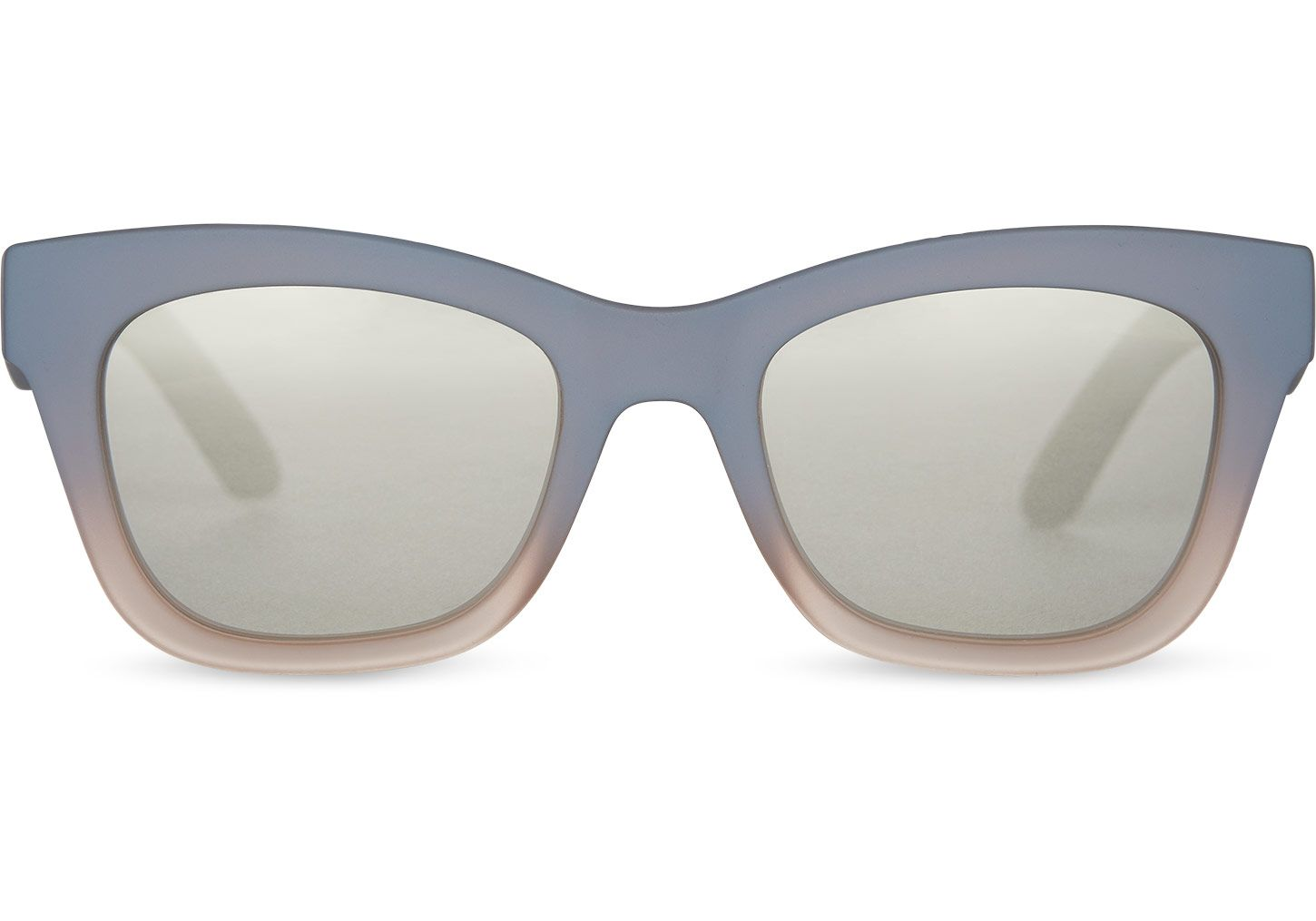 9a7530949b32 The Paloma adds a hint of cat eye to a timeless frame. All sunglasses in