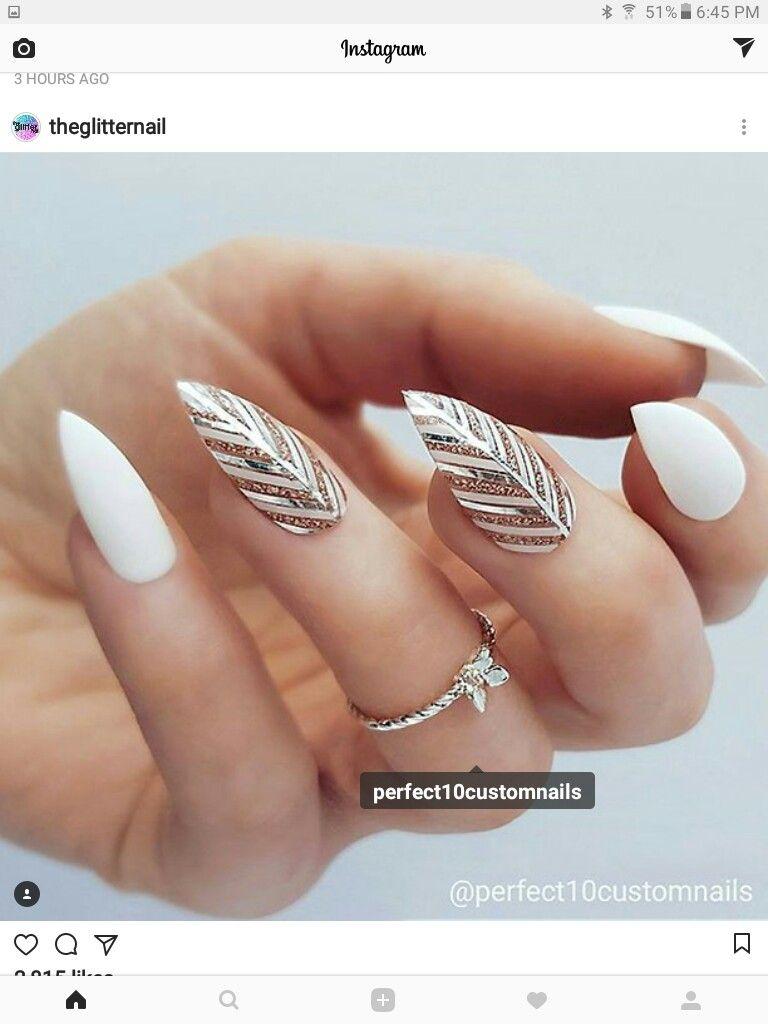 Pin By On Pinterest Nail Nail Pretty Nails And