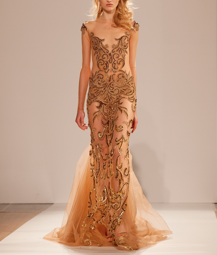Spring 2012 Couture
