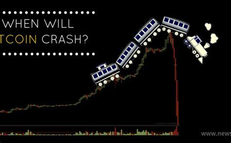 Is cryptocurrency going to crash