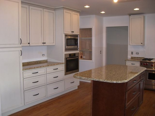 Crown Molding Cabinets Kitchen Cabinets Kitchen