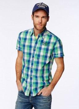 Camisa Pepe Jeans