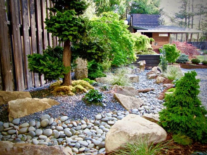 Epingle Sur Jardin Zen