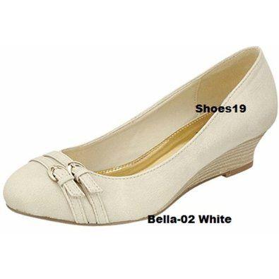 Damita K Bella-02 Wedge Shoes,$36.99