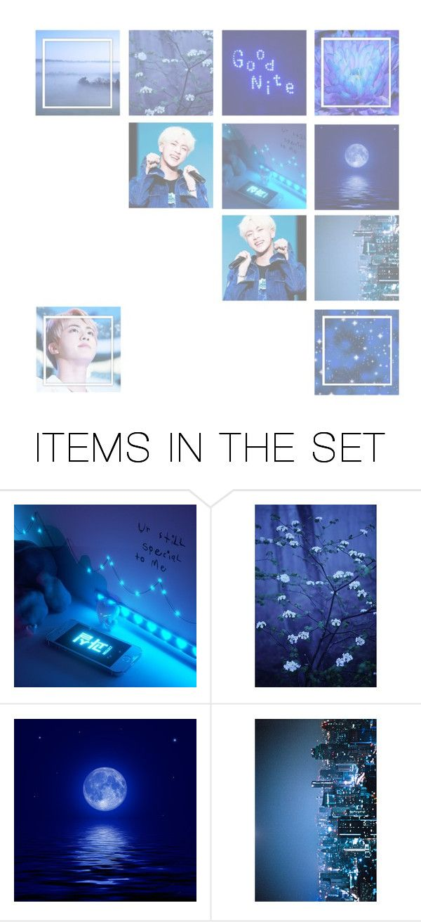 """""""Jin ~ // sotfkpop #2"""" by odesigns ❤ liked on Polyvore featuring art and SOTFKPOP"""