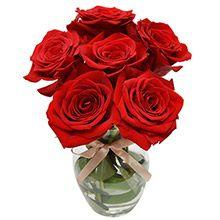 Surpresa De Rosas Vermelhas Colombianas Rosas Vermelhas Rosas