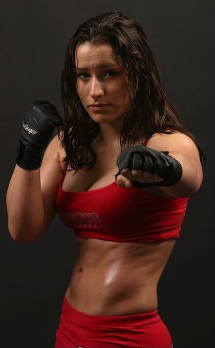 Women Of Mma Fighting 11 Hot Female Mma Fighters Not Named Gina Carano
