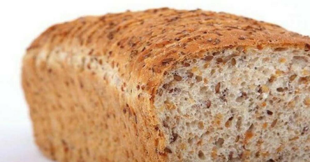 adelgazar dejando de comer pan