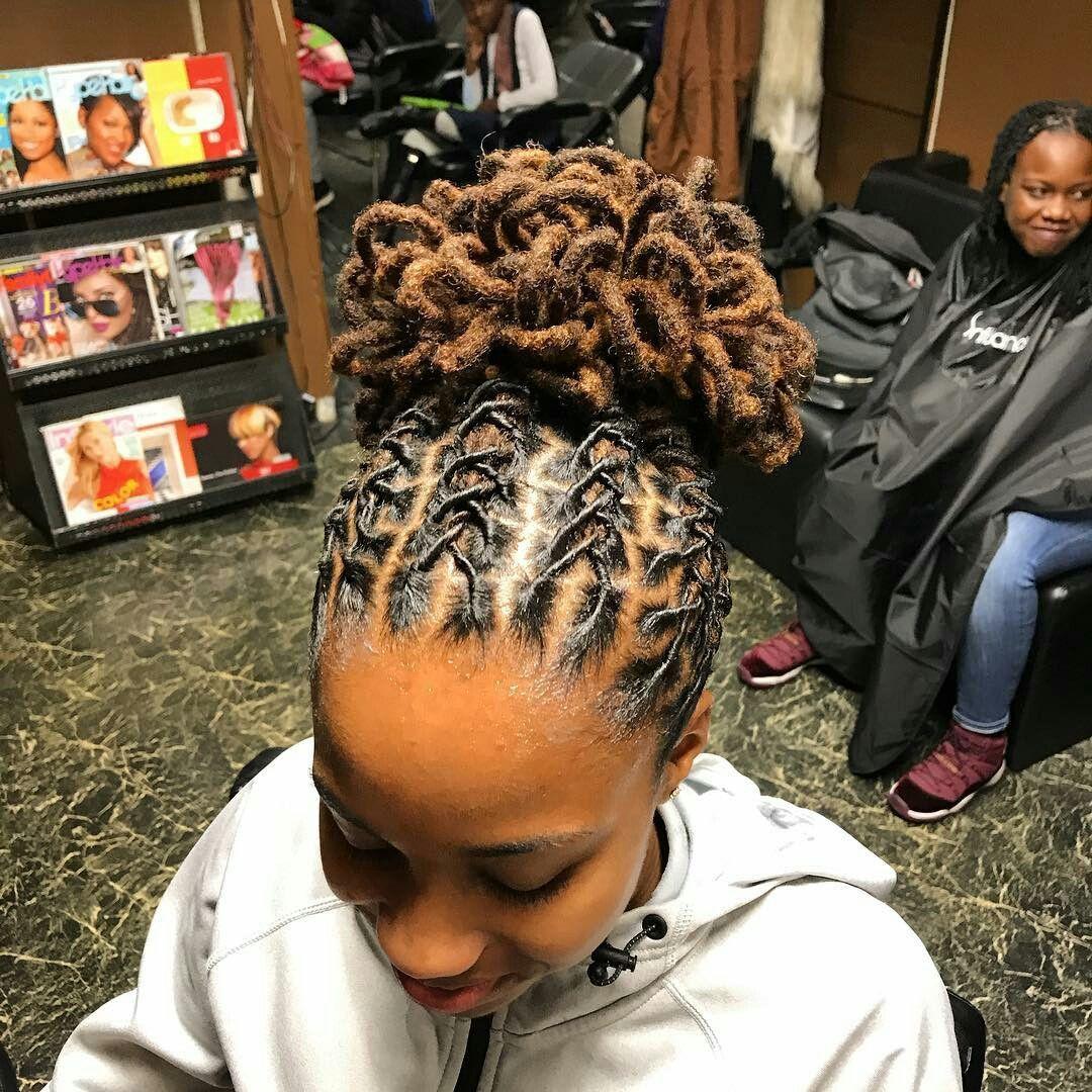 Locs Locshairstyles Lots Of Locs In 2019 Dreadlock Natural Hair Styles Short Locs Hairstyles Locs Hairstyles