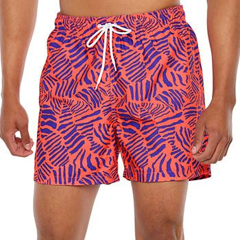 725f35af4e Mens Swimwear, Swim Trunks, & Board Shorts - JCPenney | Outfits ...
