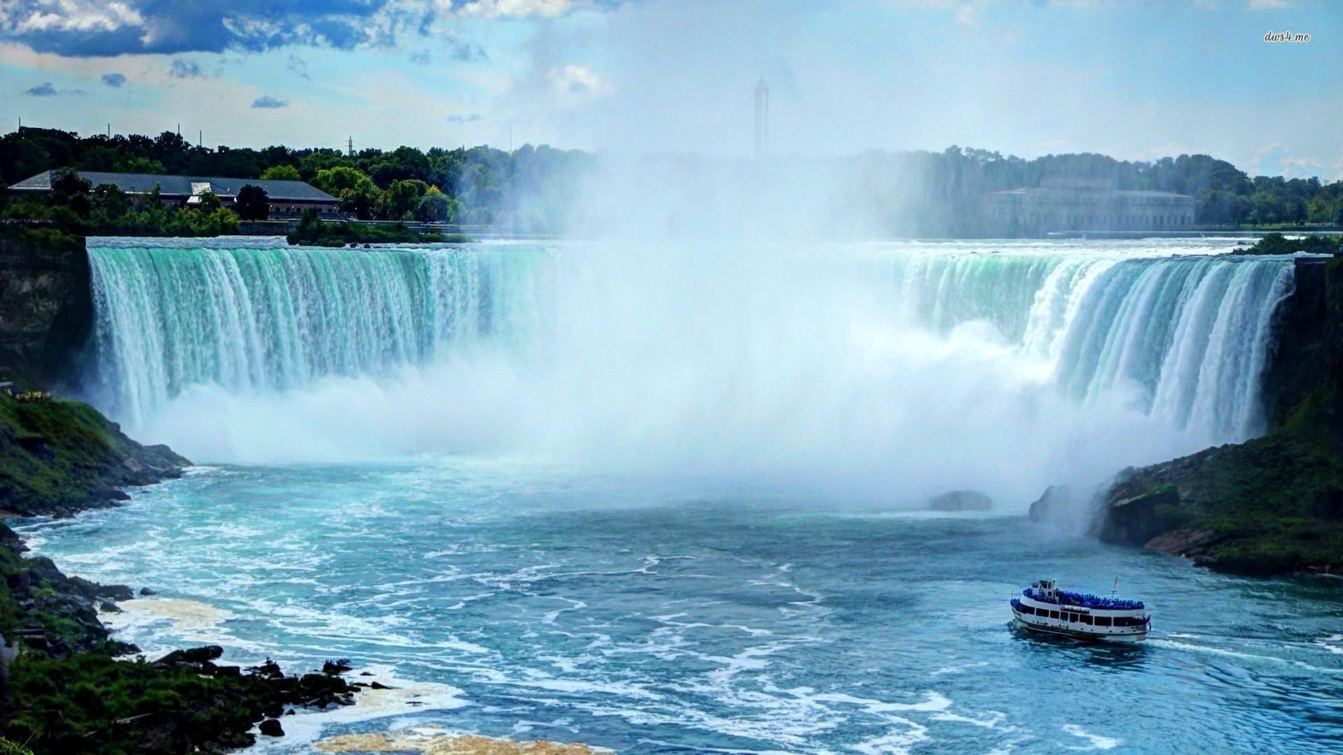 1920x1080 Free Screensaver Niagara Falls Niagara Falls American