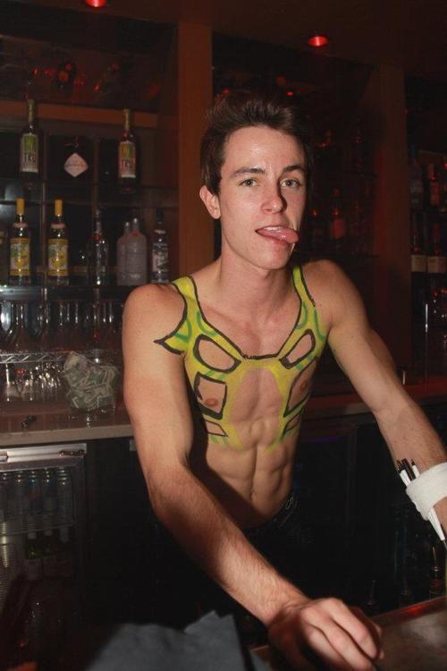 Ryan kelley gay