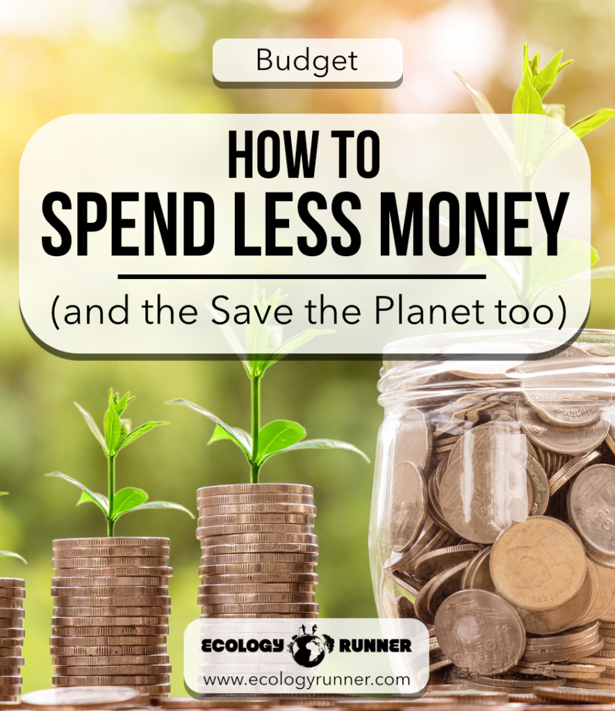 How to Spend Less Money: So, if you're ready to simplify, there are a few easy tips you can follow right now, today. You'll spend less money and less emotional energy as well. The great thing is–saving money and helping the planet go hand-in-hand. When you're living simply, it's not only good for you, it's good for Mother Earth.  Add more green to your wallet and your life, by adopting some easy money saving tips. Read more now!