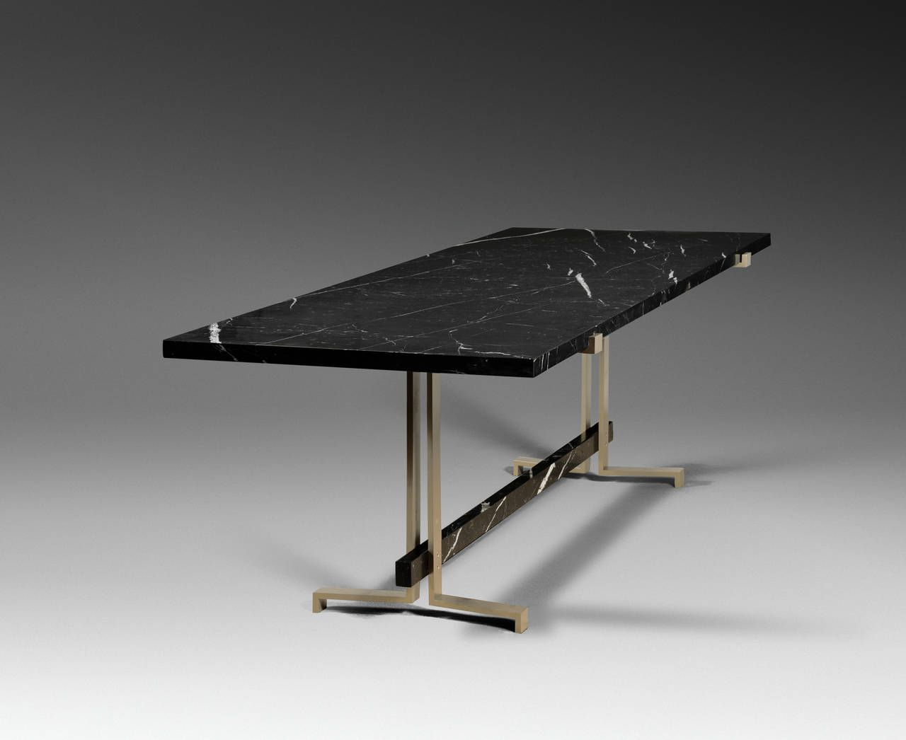 21st Century High Table, Limited Edition Pieces | From a unique collection of antique and modern dining room tables at https://www.1stdibs.com/furniture/tables/dining-room-tables/