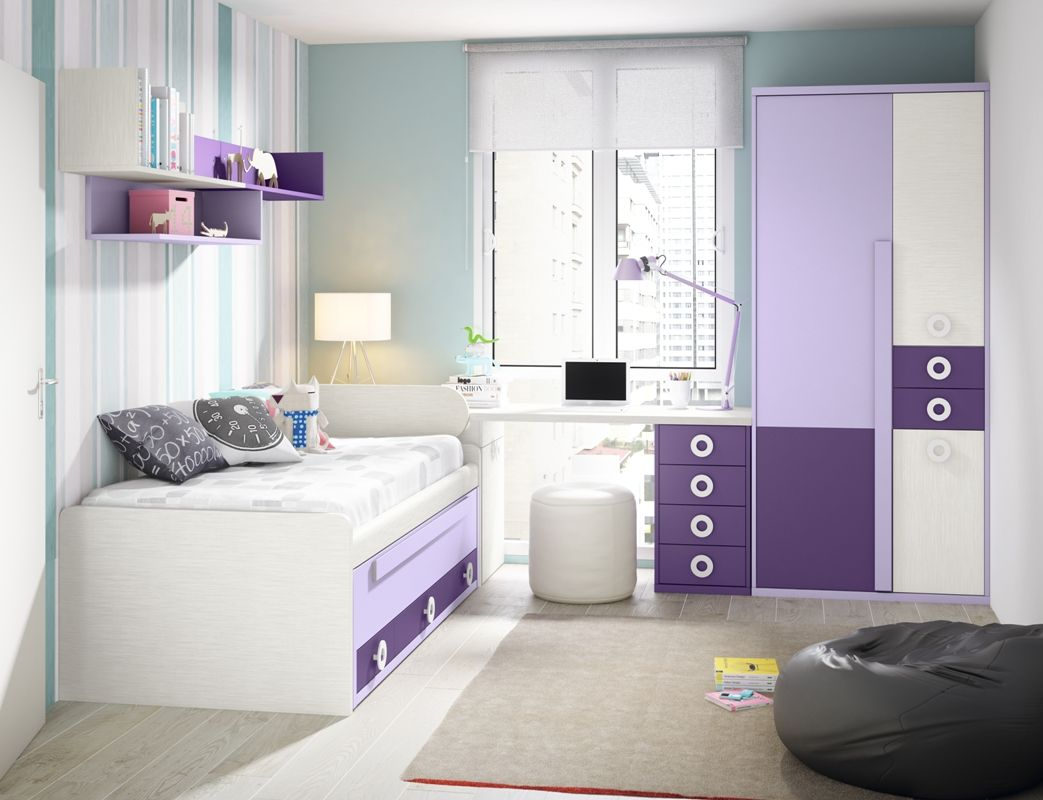 Fabricas De Muebles Juveniles Double Room Shared Room Dormitorio Doble Habitacion