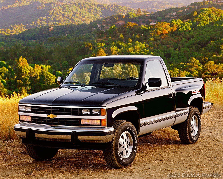 Cool 90s Trucks Bize