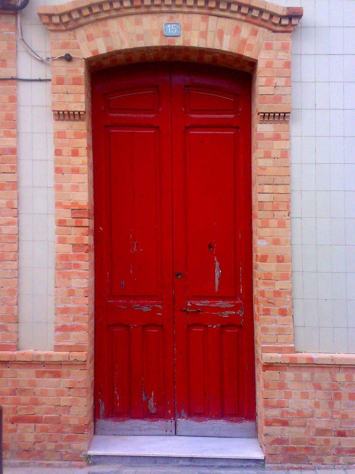 Huelva según Choco Tóxico Puertas antiguas de Huelva I & Huelva según Choco Tóxico: Puertas antiguas de Huelva I | PUERTAS ...