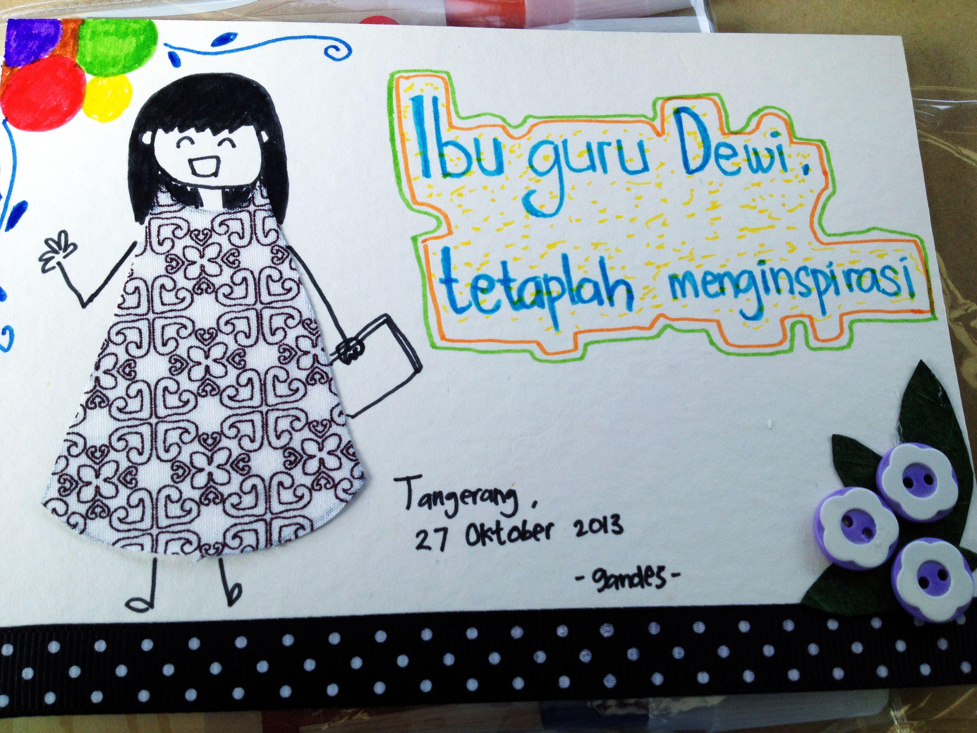 Warm Greeting For My Best Friend Who Is A Teacher Teacher Card