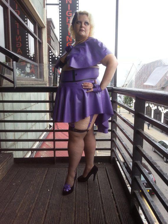 vivian girdle * plus size phoenixx designs clothing bbw uk dress