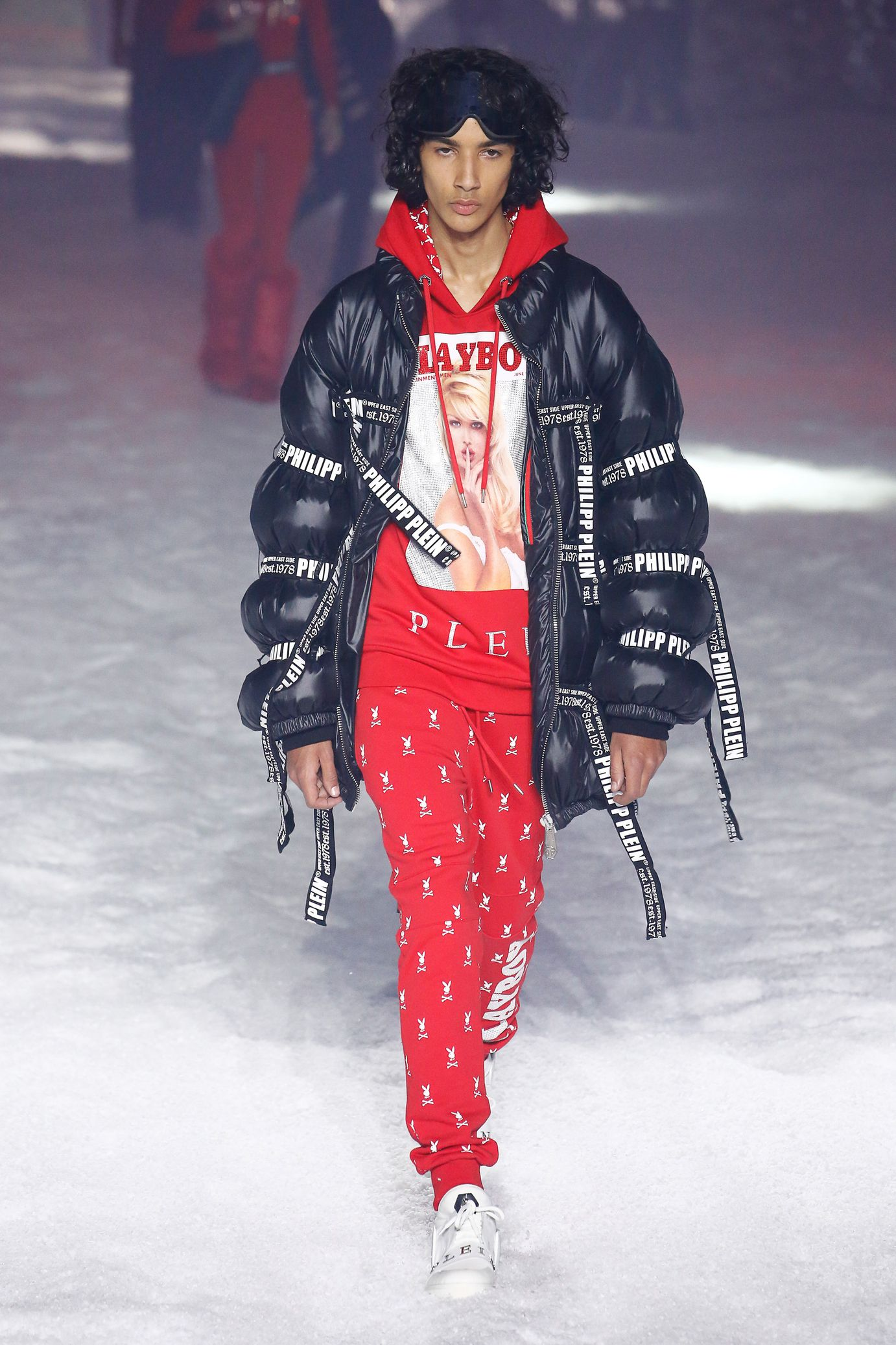 Philipp Plein ReadytoWear Idées de mode, Fashion week