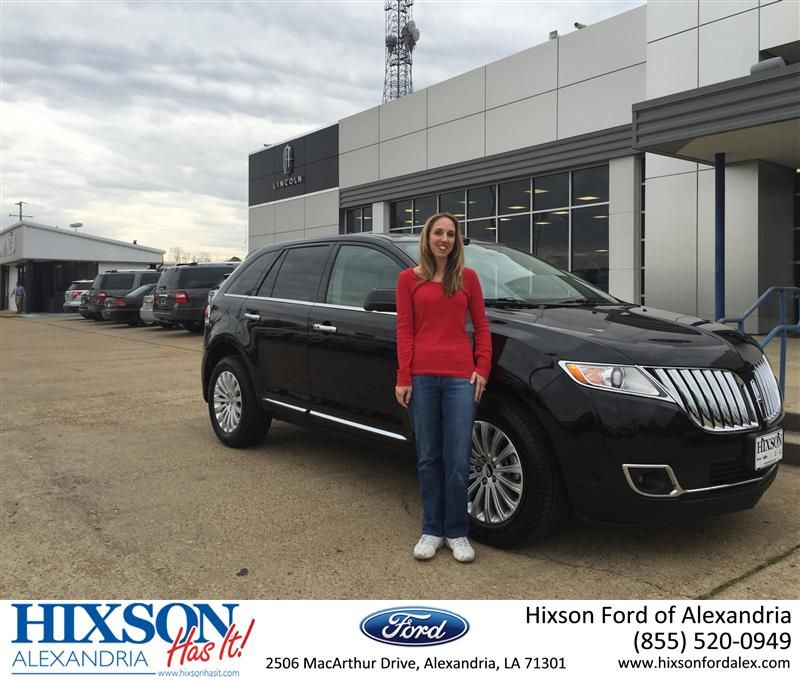 Andrew Gary Paul Montreuil was very helpful, I was very well satisfied with him and also all of the other staff as well. I will recommend Andrew and Hixson to anyone, I will definitely be back again for my next vehicle and to get excellent service from Andrew. Thanks again for everything.  Christine Dauzat Thursday, March 05, 2015