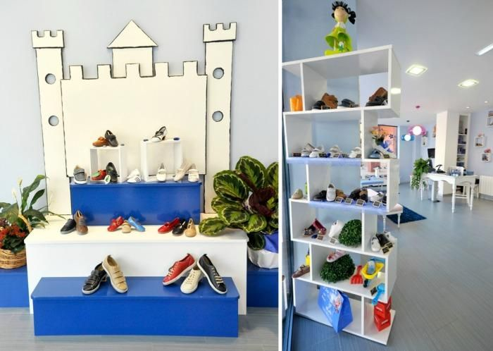 Ayuda tienda zapateria infantil shop shoes kids store for Casa tiendas de decoracion catalogo