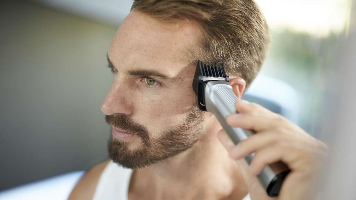Encantador peinados hombre degradados Fotos de tutoriales de color de pelo - Pin en Cortes degradados modernos para HOMBRES