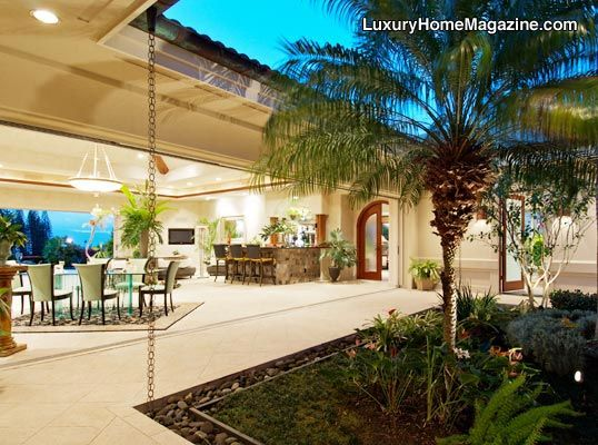 Luxury Home Magazine Hawaii #Luxury #Homes #Houses #Hawaii #Living  #Lifestyle