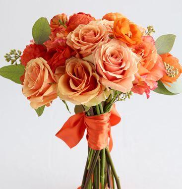bouquet wedding flowers